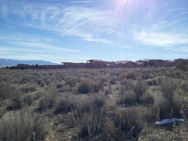 1608 8th (U12b55l2) Street NE, Rio Rancho, NM 87144 (MLS #960918) :: Campbell & Campbell Real Estate Services
