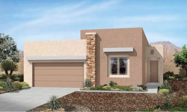 8400 Camino Del Venado NW, Albuquerque, NM 87120 (MLS #960970) :: The Buchman Group