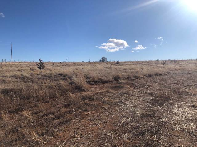 176 Highway 472, Edgewood, NM 87015 (MLS #961010) :: Campbell & Campbell Real Estate Services