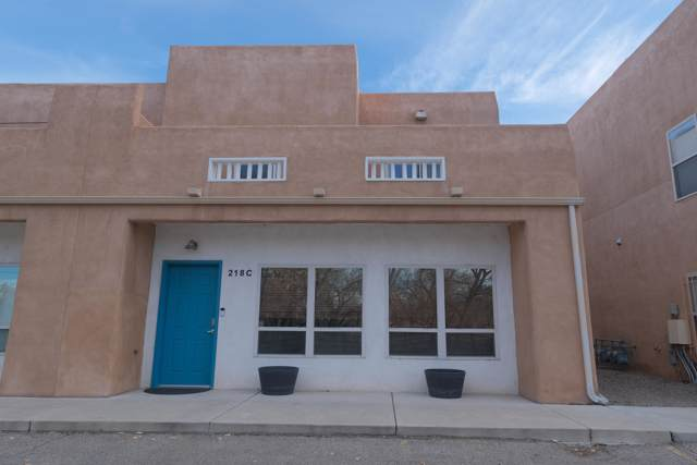 218 Cynthia Loop NW, Albuquerque, NM 87114 (MLS #961105) :: Campbell & Campbell Real Estate Services