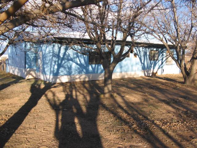 1312 Eric Place SW, Los Lunas, NM 87031 (MLS #961120) :: Campbell & Campbell Real Estate Services