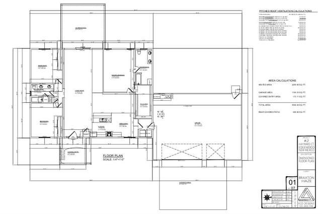2 Hayward Court, Edgewood, NM 87015 (MLS #961137) :: Silesha & Company