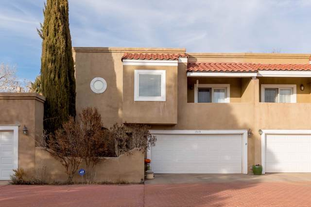 1515 Plaza Encantada NW, Albuquerque, NM 87107 (MLS #961152) :: Campbell & Campbell Real Estate Services