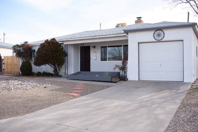 9730 Morrow Avenue NE, Albuquerque, NM 87112 (MLS #961153) :: Campbell & Campbell Real Estate Services