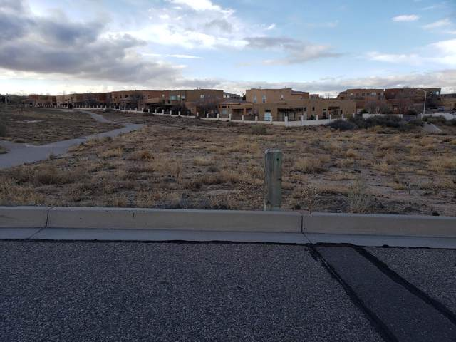 White Horse Drive SE, Rio Rancho, NM 87124 (MLS #961198) :: The Bigelow Team / Red Fox Realty