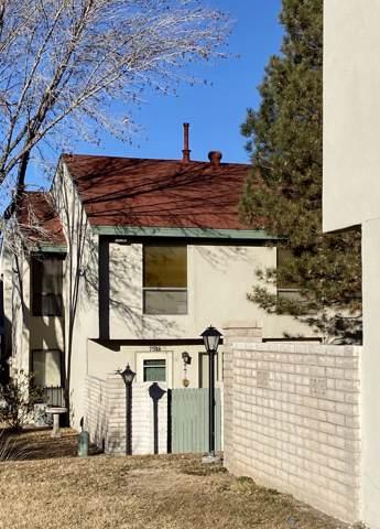 7537 Prairie Road NE, Albuquerque, NM 87109 (MLS #961361) :: Campbell & Campbell Real Estate Services