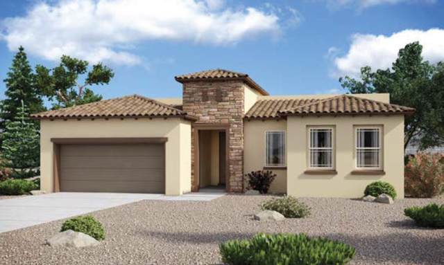 8619 Downburst Avenue NW, Albuquerque, NM 87120 (MLS #961477) :: Campbell & Campbell Real Estate Services
