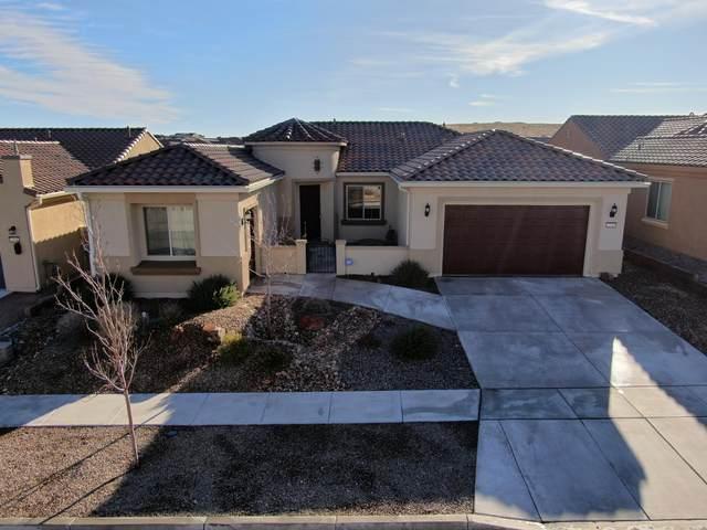 2204 Cebolla Creek Way, Albuquerque, NM 87120 (MLS #961482) :: Campbell & Campbell Real Estate Services