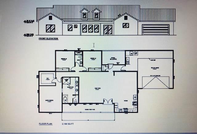14 Tinnin Lane, Belen, NM 87002 (MLS #961540) :: Campbell & Campbell Real Estate Services