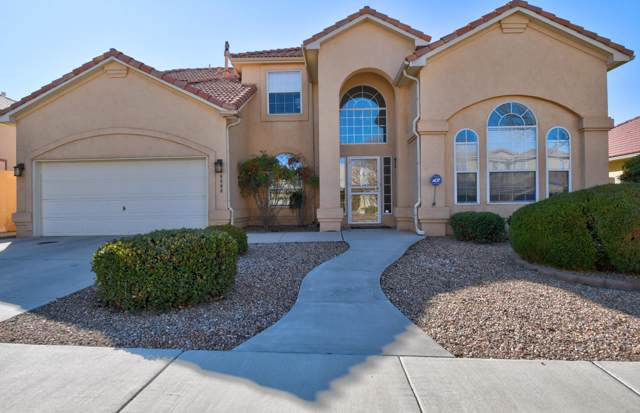 6608 Suerte Place NE, Albuquerque, NM 87113 (MLS #961555) :: Campbell & Campbell Real Estate Services