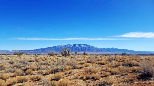 4530 Nambe Road NE, Rio Rancho, NM 87144 (MLS #961575) :: The Bigelow Team / Red Fox Realty
