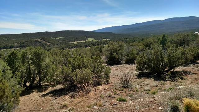 18 Broken Arrow Drive, Sandia Park, NM 87047 (MLS #961579) :: The Bigelow Team / Red Fox Realty