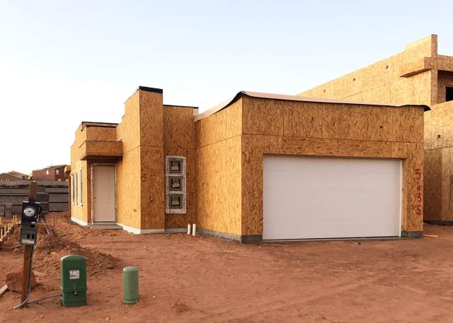 5635 Linq NE, Rio Rancho, NM 87144 (MLS #961615) :: Campbell & Campbell Real Estate Services