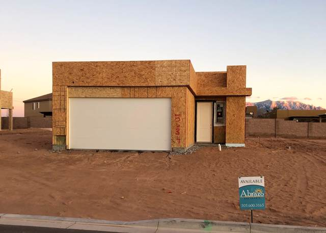 5634 Linq Place NE, Rio Rancho, NM 87144 (MLS #961616) :: Campbell & Campbell Real Estate Services