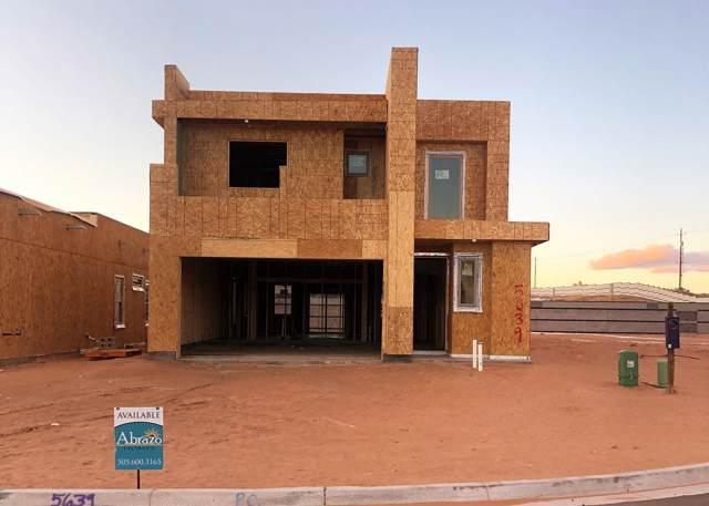 5639 Linq Place NE, Rio Rancho, NM 87144 (MLS #961618) :: Campbell & Campbell Real Estate Services