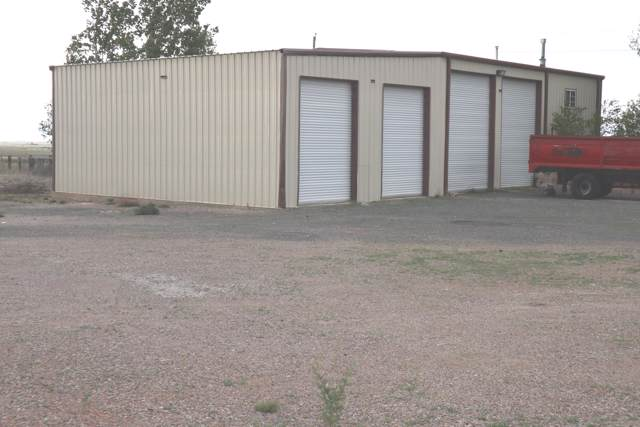 2356 Us Route 66, Moriarty, NM 87035 (MLS #961642) :: Campbell & Campbell Real Estate Services
