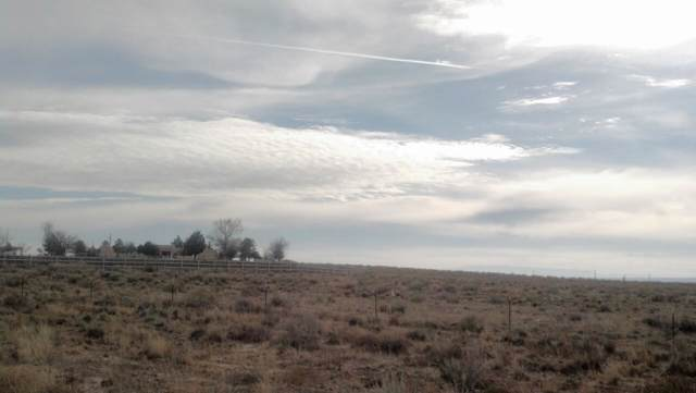 Lot: 25 Block: 1011 Unit: H, Rio Communities, NM 87002 (MLS #961662) :: Campbell & Campbell Real Estate Services