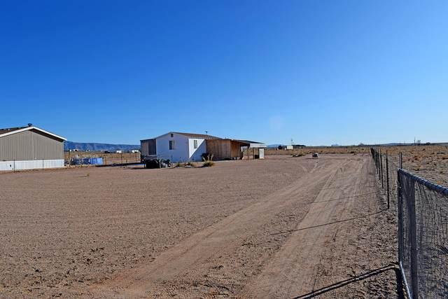 76 Borrego Avenue, Veguita, NM 87062 (MLS #961735) :: Campbell & Campbell Real Estate Services