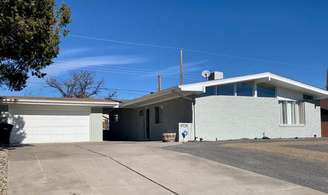 9729 Academy Road NW, Albuquerque, NM 87114 (MLS #961782) :: Campbell & Campbell Real Estate Services