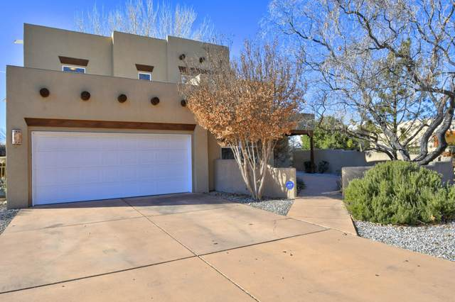 2620 Bosque Del Sol Lane NW, Albuquerque, NM 87120 (MLS #961913) :: Campbell & Campbell Real Estate Services
