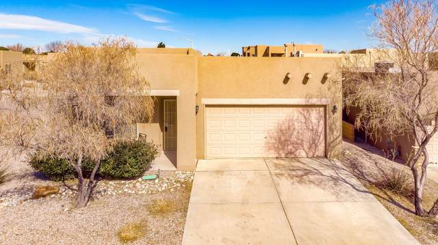 5543 Costa Uerde Road NW, Albuquerque, NM 87120 (MLS #962044) :: Campbell & Campbell Real Estate Services