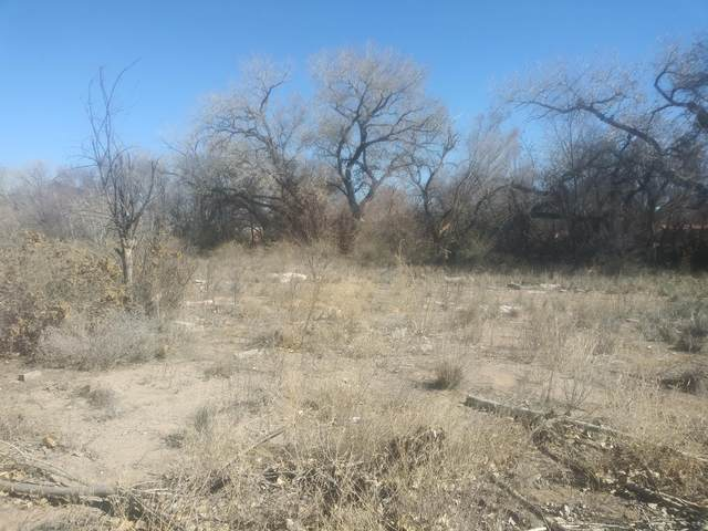 4928 Moore, Los Chavez, NM 87002 (MLS #962082) :: Campbell & Campbell Real Estate Services