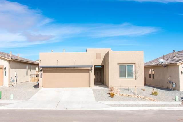 4107 Summit Park Road NE, Rio Rancho, NM 87144 (MLS #962128) :: The Buchman Group