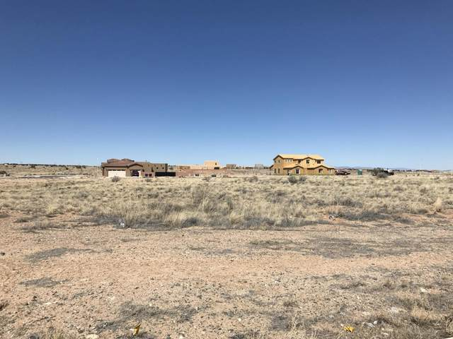 6511 Picardia Place NW, Albuquerque, NM 87120 (MLS #962163) :: Campbell & Campbell Real Estate Services