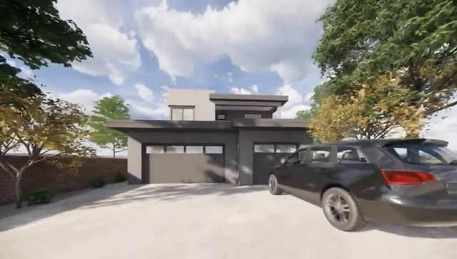 8805 Silver Oak Lane NE, Albuquerque, NM 87113 (MLS #962283) :: Campbell & Campbell Real Estate Services