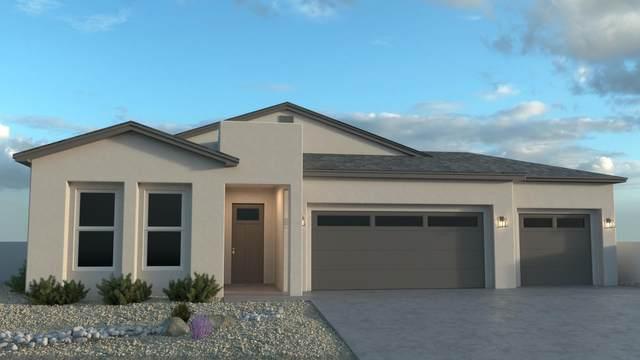 11516 Rodey Avenue SE, Albuquerque, NM 87123 (MLS #962288) :: The Buchman Group