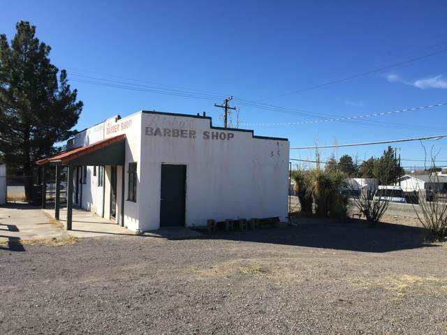900 N Date Street, Truth or Consequences, NM 87901 (MLS #962302) :: Campbell & Campbell Real Estate Services
