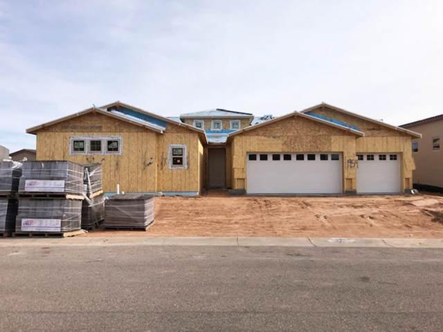 1954 Castle Peak Loop NE, Rio Rancho, NM 87144 (MLS #962322) :: Campbell & Campbell Real Estate Services