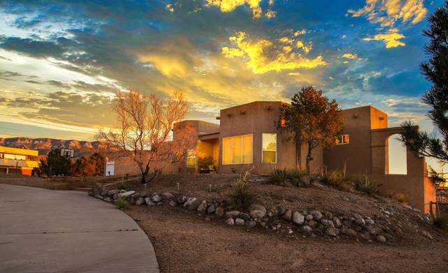 12050 Holly Avenue NE, Albuquerque, NM 87122 (MLS #962416) :: Campbell & Campbell Real Estate Services