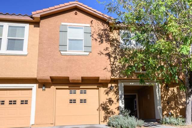 601 Menaul Boulevard NE Unit 1703, Albuquerque, NM 87107 (MLS #962445) :: Silesha & Company