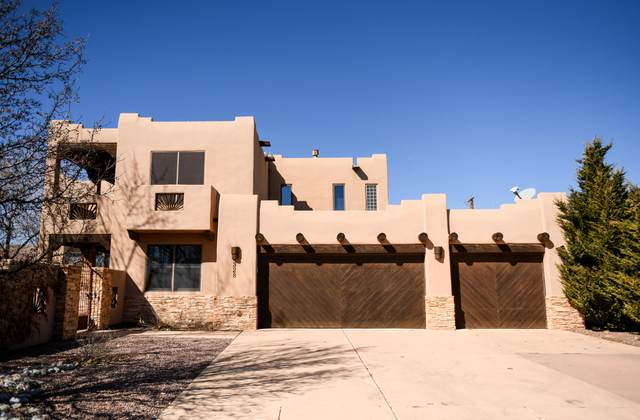 328 Plaza Muchomas, Bernalillo, NM 87004 (MLS #962458) :: Campbell & Campbell Real Estate Services