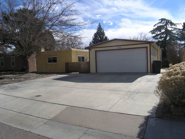 10316 Snowheights Boulevard NE, Albuquerque, NM 87112 (MLS #962464) :: Campbell & Campbell Real Estate Services