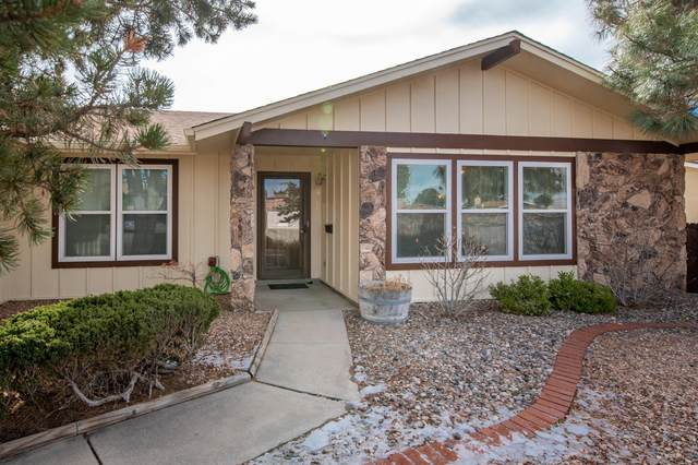 1324 Sasebo Street NE, Albuquerque, NM 87112 (MLS #962486) :: Campbell & Campbell Real Estate Services