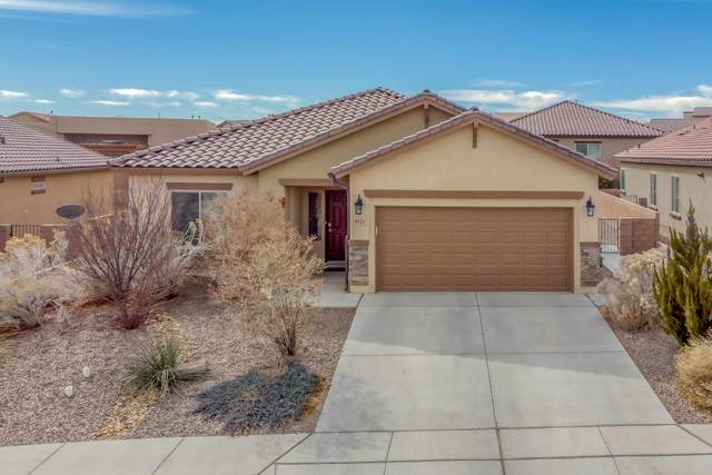8924 Cloudy Road NW, Albuquerque, NM 87120 (MLS #962519) :: Campbell & Campbell Real Estate Services