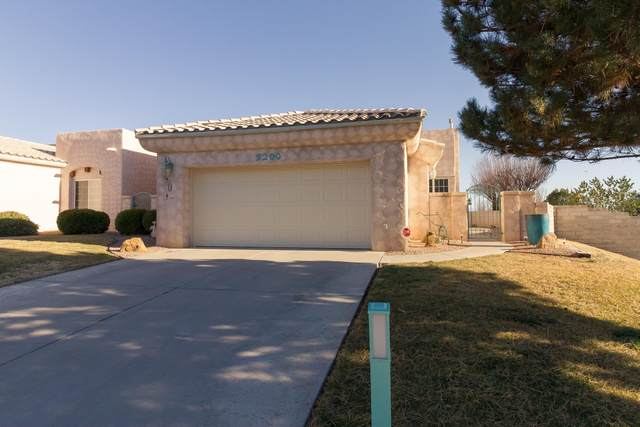 9200 Masini Lane NW, Albuquerque, NM 87114 (MLS #962522) :: Campbell & Campbell Real Estate Services