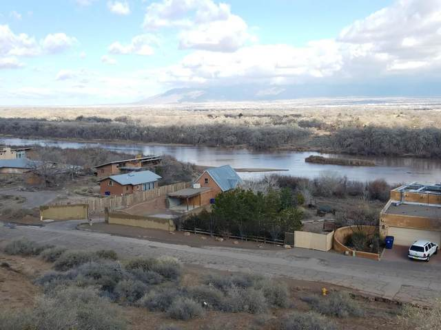 0 Sequoia Court NW, Albuquerque, NM 87120 (MLS #962534) :: Silesha & Company