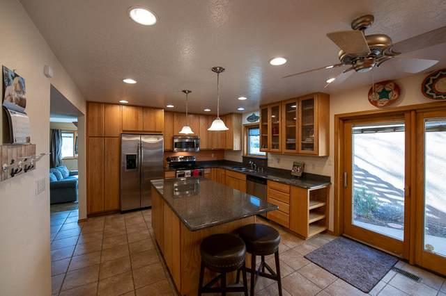 413 Live Oak Loop NE, Albuquerque, NM 87122 (MLS #962546) :: Campbell & Campbell Real Estate Services