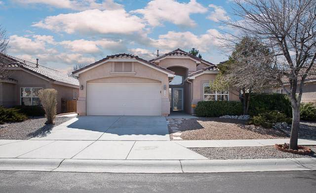 6008 Arrow Point Road NW, Albuquerque, NM 87120 (MLS #962656) :: Campbell & Campbell Real Estate Services
