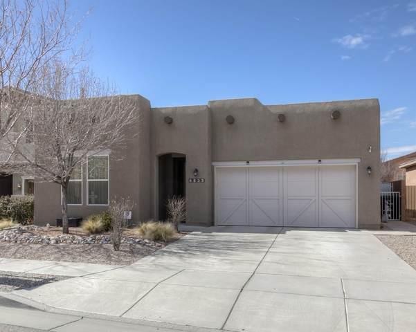 6835 Vista Del Sol Drive NW, Albuquerque, NM 87120 (MLS #962669) :: Campbell & Campbell Real Estate Services