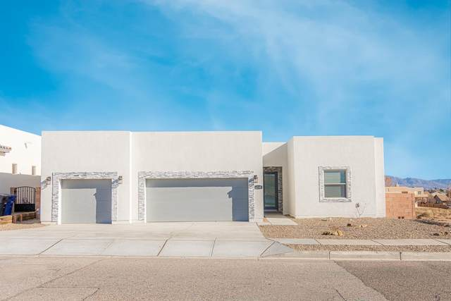 6208 Tesuque Drive NW, Albuquerque, NM 87120 (MLS #962670) :: Campbell & Campbell Real Estate Services