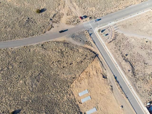 Arcilla Place #17, Albuquerque, NM 87120 (MLS #962717) :: Berkshire Hathaway HomeServices Santa Fe Real Estate