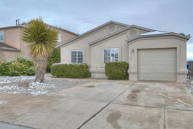 348 Lindsay Place SW, Albuquerque, NM 87121 (MLS #962743) :: Campbell & Campbell Real Estate Services