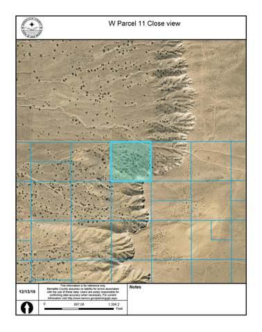 Off Pajarito (Wf11) SW, Albuquerque, NM 87105 (MLS #962863) :: Campbell & Campbell Real Estate Services