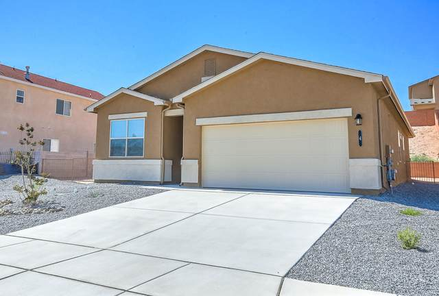 18 Hermanos Loop, Los Lunas, NM 87031 (MLS #962949) :: The Buchman Group