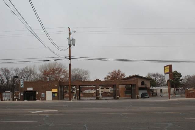 1485 Bosque Farms Boulevard, Bosque Farms, NM 87068 (MLS #962953) :: Sandi Pressley Team