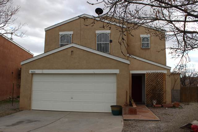 9426 Jenny Court SW, Albuquerque, NM 87121 (MLS #962958) :: Campbell & Campbell Real Estate Services